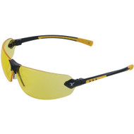 Encon 08204834 Veratti® 429™ Black-Yellow Frame, Amber Lens Safety Glasses. Shop now!