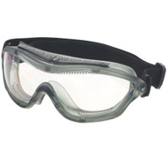 Encon 09602004 Veratti® M50™ Gray Frame, Clear Lens Mini Goggle. Shop now!