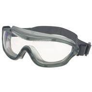 Encon 09602005 Veratti® M50™ Gray Frame, Clear Lens Mini Goggle. Shop now!