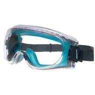"Encon 08139054 XPR36â""¢ Clear Frame, Clear Lens Goggle. Shop now!"