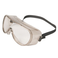 Encon 05058104 500 Series 507R Gray Frame, Clear Lens Uncoated Goggle. Shop now!