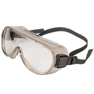 Encon 05058201 500 Series 503Q Gray Frame, Clear Lens Goggle. Shop now!