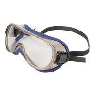 Encon 05058202 500 Series 503RC Gray Frame, Clear Lens Goggle. Shop now!