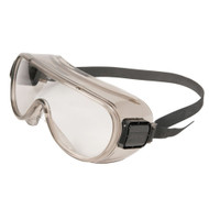 Encon 05058204 500 Series 503R Gray Frame, Clear Lens Goggle. Shop now!