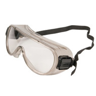 Encon 05058209 500 Series 503E Gray Frame, Clear Lens Goggle. Shop now!