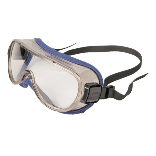 Encon 05058214 500 Series 503QC Gray Frame, Clear Lens Goggle. Shop now!