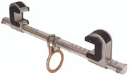FallTech 7530 SteelGrip Beam Anchor ‐ Dual Ratchet. Shop Now!