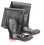Onguard 86049 Men's Steel Toe Storm King Hip Wader w/ Cheated Outsole. Shop now!