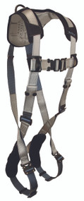 FallTech 7087 FlowTech 1‐D Full Body Harness. Shop Now!