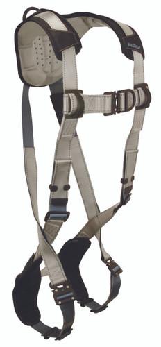 FallTech 7087FD FlowTech 2‐D Climbing Full Body Harness. Shop Now!