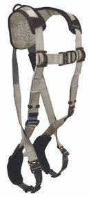 FallTech 7087FD FlowTech 2‐D Climbing Full Body Harness. Shop Now!