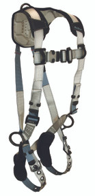 FallTech 7093 FlowTech 3‐D Std Non-belted Full Body Harness. Shop Now!