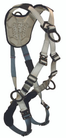 Falltech 7098 FlowTech Climbing Cross‐over Full Body Harness. Shop Now!