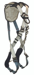 Falltech 8095 FlowTech Climbing Cross‐over Full Body Harness. Shop Now!