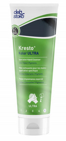 Kresto KKU250ML Kolor ULTRA 250mL Tube Hand Cleanser. Shop now!