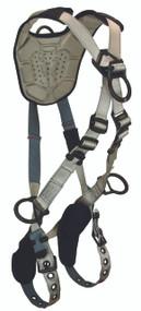 Falltech 8098 FlowTech Climbing Cross‐over Full Body Harness. Shop Now!