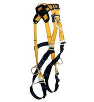 Falltech 7029QC Journeyman 4‐D Full Body Harness. Shop Now!