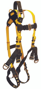 Falltech 8007 ROUGHNECK Derrick Non‐belted Full Body Harness. Shop Now!