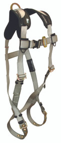 Falltech 7008T Titanium 1‐D Full Body Harness. Shop Now!
