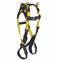 Falltech 7027B Journeyman Flex 3-D Full Body Harness. Shop Now!