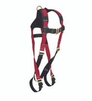 FallTech 7006B Tradesman+ Full Body Harness. Shop Now!