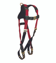 FallTech 7008B Tradesman+ Full Body Harness. Shop Now!