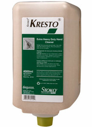 Kresto 32142 Classic 4.0 Liter Bottle Cleanser. Shop now!