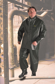 Onguard 70032 Duratex Jacket with Detachable Hood