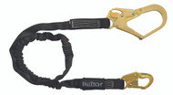 FallTech 82463 Heavyweight/Internal 6' Shock Absorbing Lanyard. Shop Now!