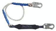 FallTech 8103 ViewPack 3' Shock-Absorbing Lanyards. Shop Now!