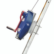 FallTech 7281 60' Confined Space DuraTech Retrieval 3-Way SRL. Shop Now!
