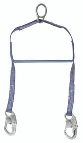 FallTech 8208 Retrieval Yoke with Snap Hooks. Shop Now!