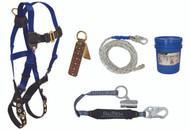 Falltech 8595RA Roofer's Kit. Shop Now!