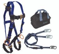 FallTech KIT1759Y6P Carry Kit - 7017 Harness, Lanyard, Storage Bag. Shop Now!