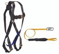 FallTech CMB0756LTL Combo Kit - 7007 Harness. Shop Now!