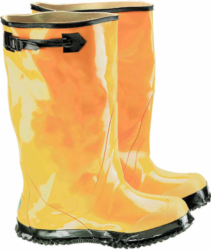 Onguard 88070 17 Inch Rubber Slicker w/ Cleated Ripple Outsole. Shop now!
