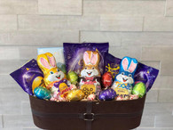 Eggcellent Easter Hamper - Medium