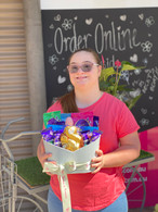 Eggcellent Easter Hamper Medium - FREE DELIVERY