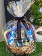 Eggcellent Easter Hamper Large - FREE delivery