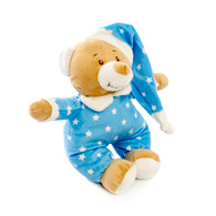 StarBright Teddy Blue
