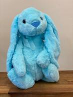 Cuddle Bunny Blue