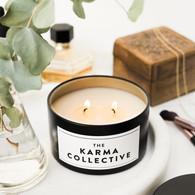 Port Fairy Candle Tin