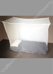 Travel Mosquito Net. Single. Box