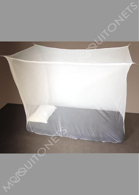 Travel Mosquito Net. Single. Box