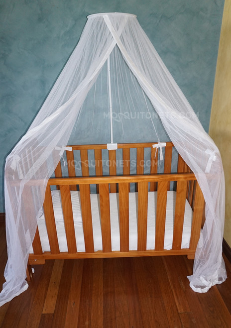 Cot mosquito net