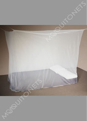 Queen box travel mosquito net