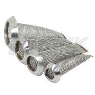 Welded SS AN Flare Filters...from:
