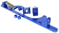 Billet Throttle Bracket Kit - 4150 Holley