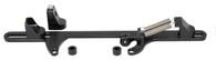 Billet Throttle Bracket Kit - 4500 Dominator