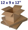 Single Wall Carton 305x229x305mm - packed 25
